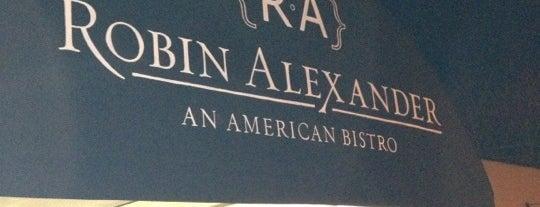 {RA} Bistro is one of Best Of Virginia.