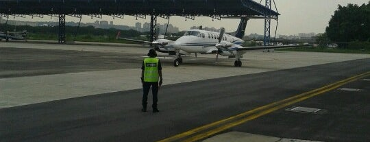 Unit Udara Polis Sg Besi is one of Airports of the World.