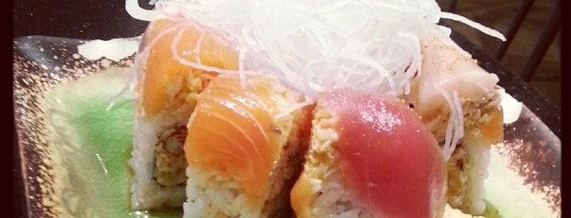 Doh Sushi & Tapas is one of Posti che sono piaciuti a smith.