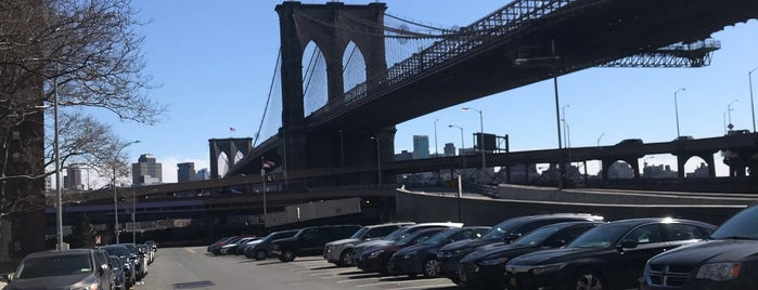 Two Bridges is one of Official NYC Neighborhoods: Manhattan.
