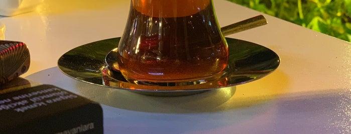 Kazandibi Pasta Cafe is one of Posti che sono piaciuti a Metin.