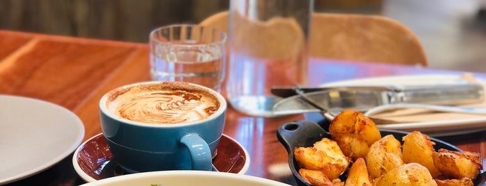 Three Blue Ducks is one of Sydney Breakfast and Cafes.