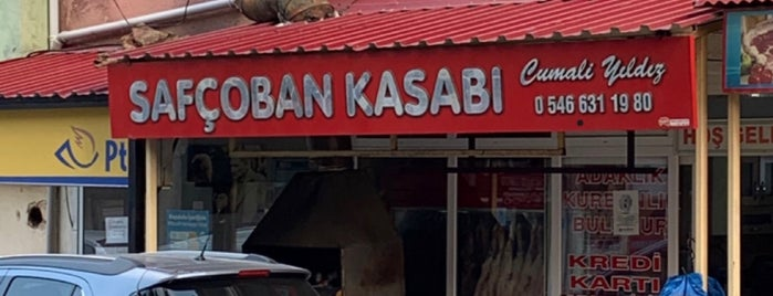 Çoban Kasabı , Arslanköy is one of Posti che sono piaciuti a Umut Can.