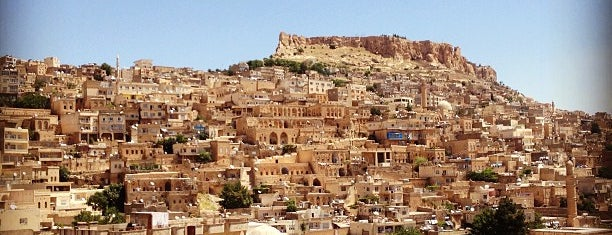 Eski Mardin is one of Lieux qui ont plu à Pelin.