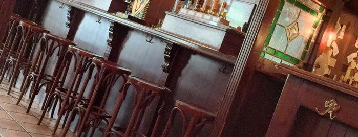 Killybegs Irish Pub is one of Die 30 beliebtesten Irish Pubs in Deutschland.