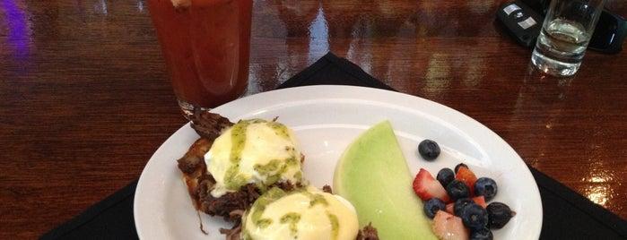 The Foxy Brown is one of Top Breakfast / Brunch Spots #VisitUS.