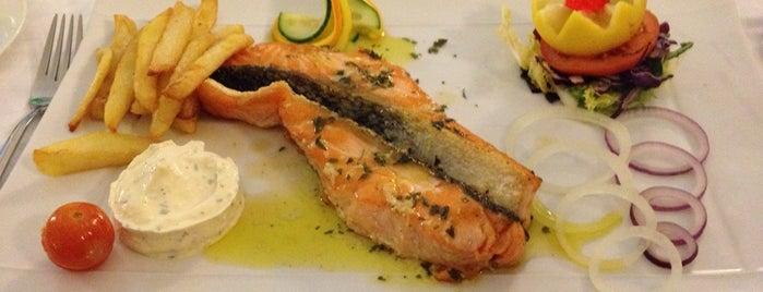 Restaurante Bahia Azul is one of Pete 님이 좋아한 장소.