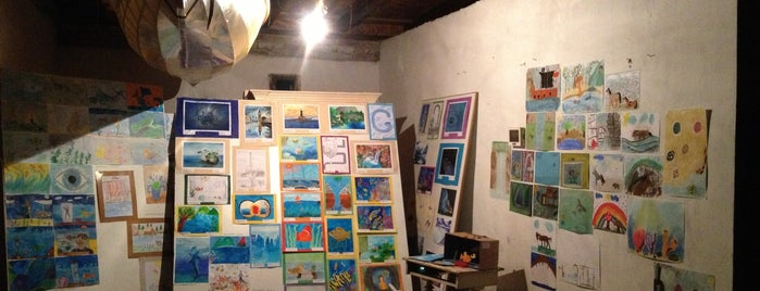 Art6 Divat & Design is one of Budapest.