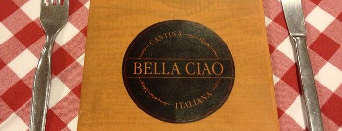 Bella Ciao is one of Lisboa ... restaurantes.