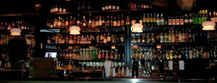 La Distillerie No. 3 is one of Montréal: My favorite nightlife spots!.