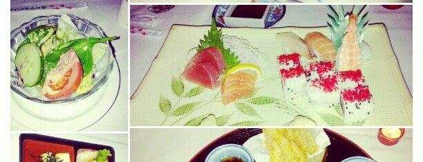 Sakura is one of Souper.