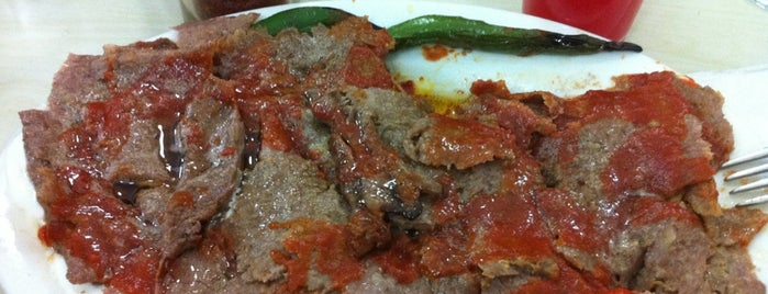 İskender is one of * ECOTOURISM GUIDE *.
