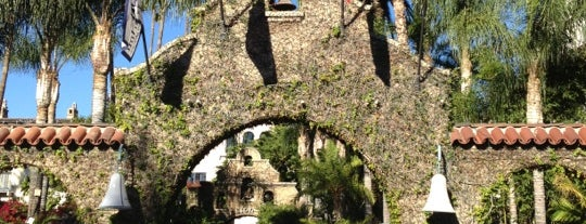 Mission Inn Hotel & Spa is one of california dreaming.