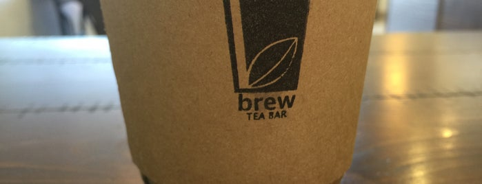 brew TEA BAR is one of Viva Las Vegas.