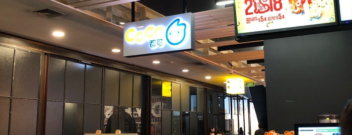 Cafe part.4