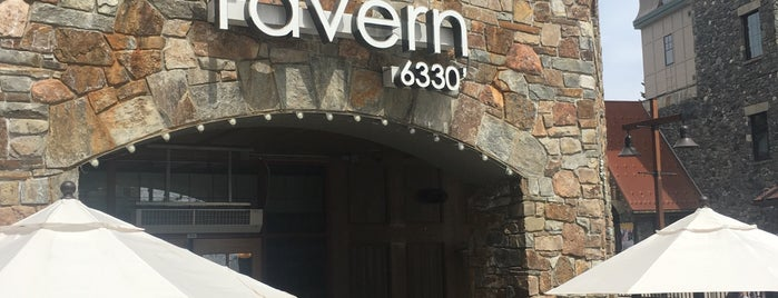 Tavern 6330 is one of Locais curtidos por Jessica.