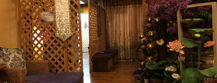 Grand Royal Thai Massage is one of Sydney.