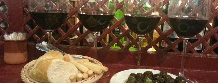 La Trucha is one of Spain!.