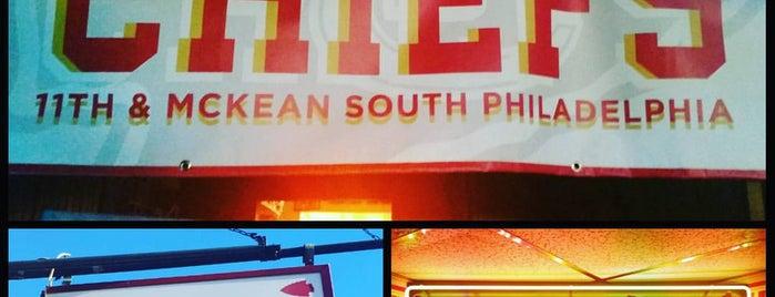 The 11 Best Sports Bars in Philadelphia