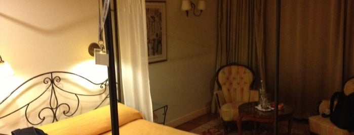 Hotel Mizpe Hayamim is one of Somebody Feed Phil 2.