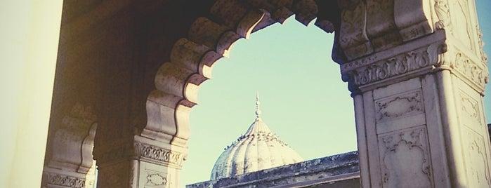 Red Fort | Lal Qila | लाल क़िला | لال قلعہ is one of インド。🇮🇳.