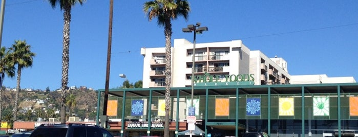 Whole Foods Market is one of Los Angeles, CA.