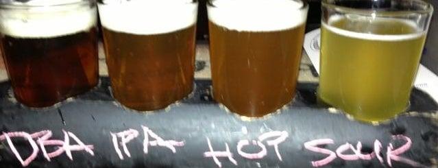 ラトル&ハム is one of 20 Great Spots for a Summer Beer in NYC.