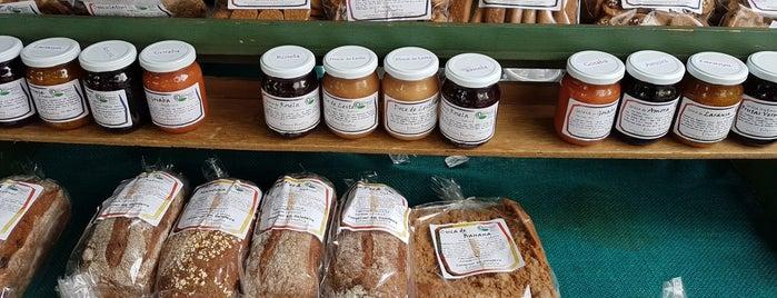 Feira de Alimentos Orgânicos e Biodinâmicos is one of Organic and Vegetarian Food.