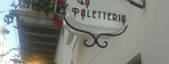 La Palettería is one of Cartagena de Indias: To-Do.