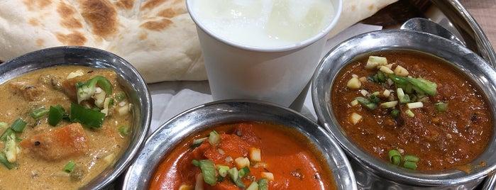 アナスドーサビリヤニ is one of Locais curtidos por soranyan.