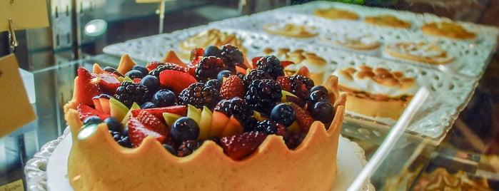 São Galdinho Deli Gourmet is one of Lieux sauvegardés par Angela.