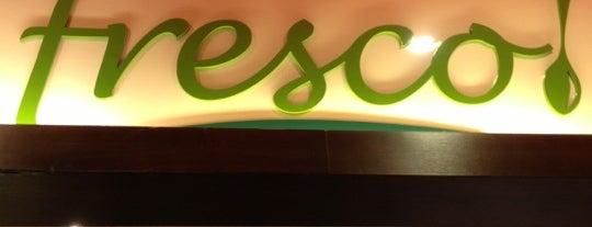 Fresco! is one of Biel 님이 좋아한 장소.