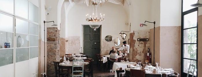 Me Cumpari Turiddu | Bistrot, Ristorante, Caffè, Putia is one of How to explore Sicily?.
