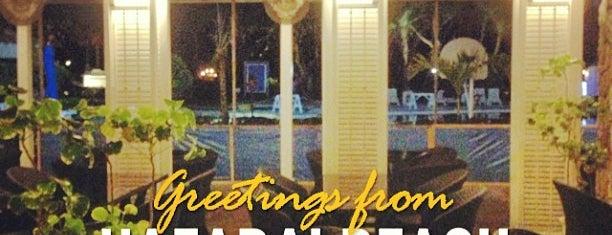 Hafadai Beach Hotel Saipan is one of world best hotels.