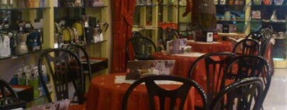 Armonia Café is one of I miei luoghi.