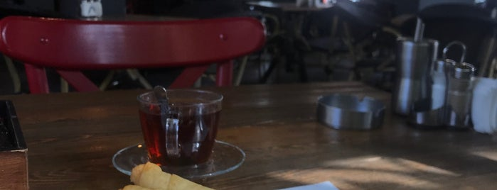 Papyon Burger House is one of Trabzon <3.