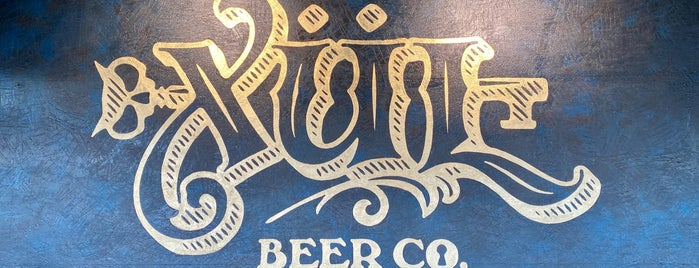 Xül Beer Co is one of Breweries or Bust 4.