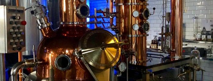 Colonel Beer Brewery is one of Darwich 님이 좋아한 장소.