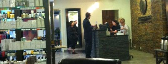 Joseph Michael's Salon & Spa is one of Tempat yang Disimpan Jeff.