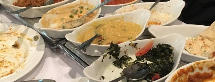 Rajput is one of Restaurants.