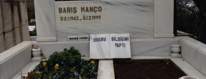Kanlıca Mezarlığı is one of Kavacık Halil Güler.