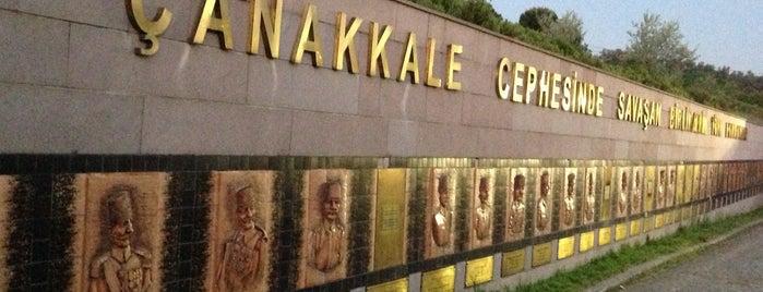 Gelibolu Yarımadasi Tarihi Milli Parkı Ana Tanıtım Merkezi is one of Canakkale.