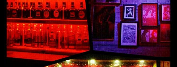 Bolshoi Pub is one of Onde ir em Gyn.