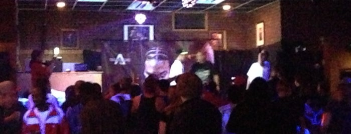 scorpion is one of TJ's Nightlife.