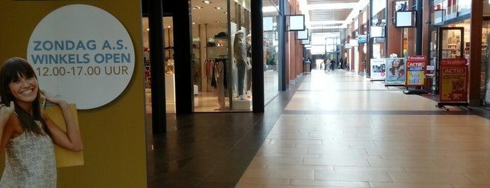 Winkelcentrum Diemerplein is one of Bart's Liked Places.