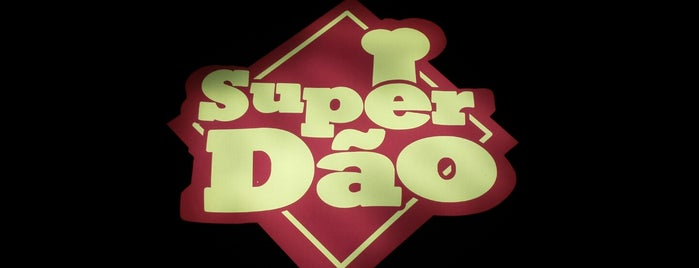 Super Dão is one of Lieux qui ont plu à Thiago.