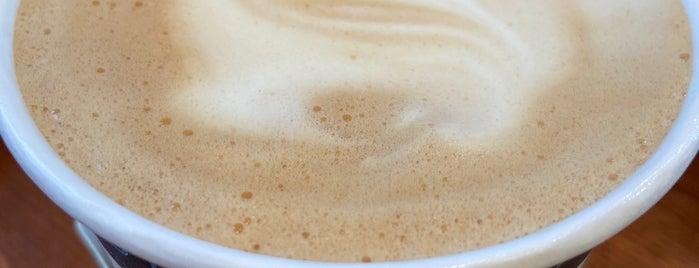 Hampton Coffee Company is one of Riverhead.