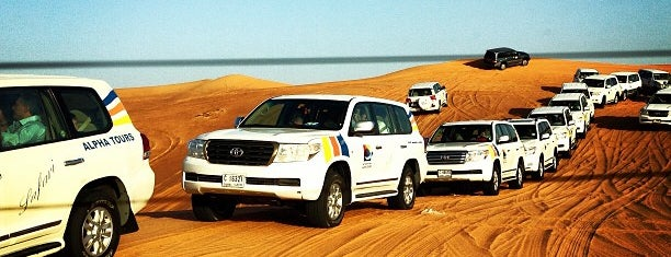 Desert Safari Dubai is one of Best places in Dubai, United Arab Emirates.