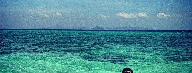 เกาะไม้ไผ่ is one of To visit list.
