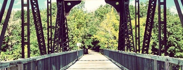 North County Trailway - Croton Lake is one of Keith's Liked Places.